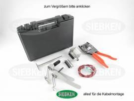 3M SAVL Werkzeugsatz 9755-10  - Bild vergrößern