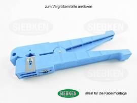 Mantelstripper von 6,5 - 14,0mm, 45-164 - Bild vergrößern