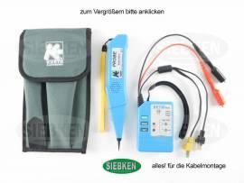 KE701 Kurth Electronic Leitungssucher - Bild vergrößern