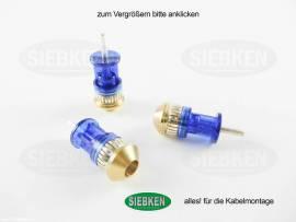 Kabelendstecker KES nKx 1,2GHz - Bild vergrößern