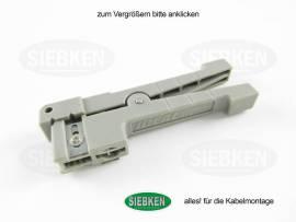 Mantelstripper bis 3,2mm, 45-162 - Bild vergrößern